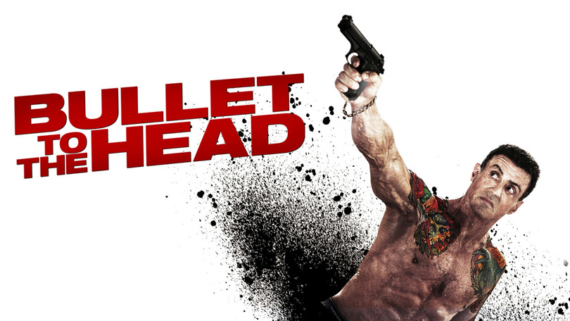 Bullet To The Head Netflix
