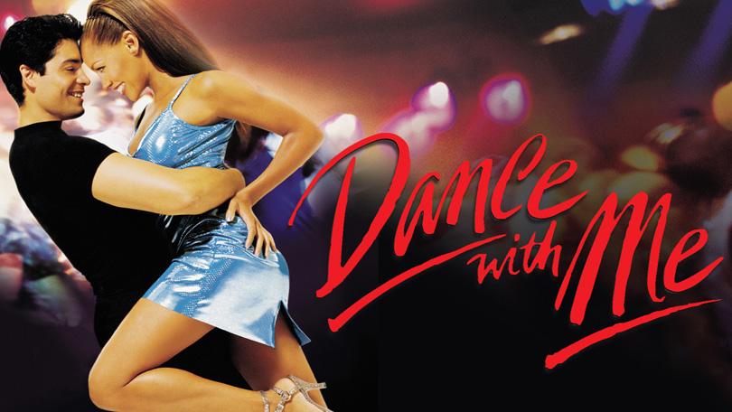 Dance With Me Netflix