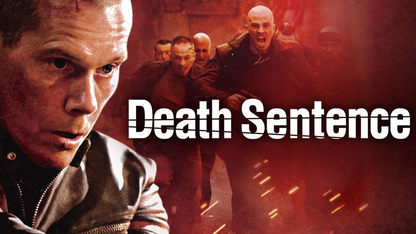 Death Sentence Netflix