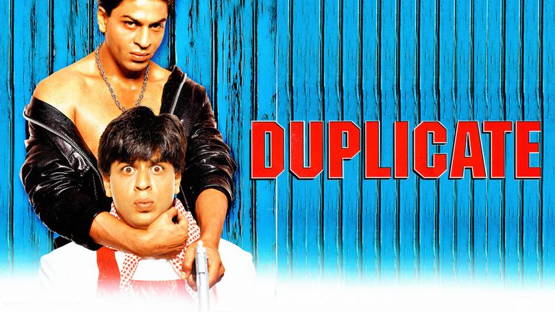 Duplicate Netflix