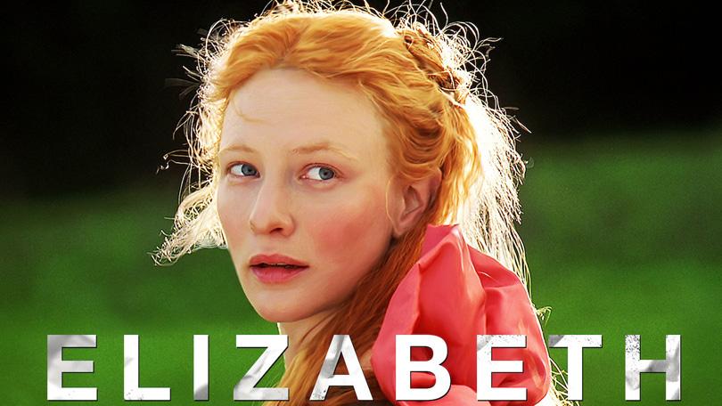 Elizabeth Netflix