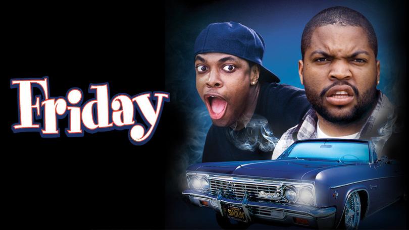 Friday Netflix