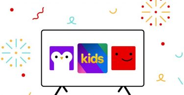 Kinderslot Netflix