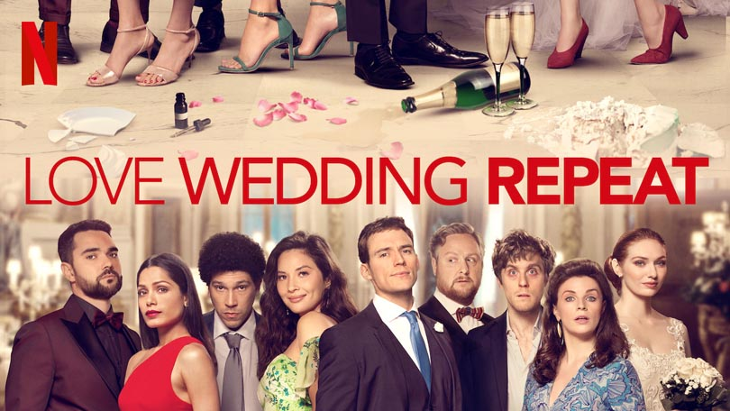 Love Wedding Repeat Netflix
