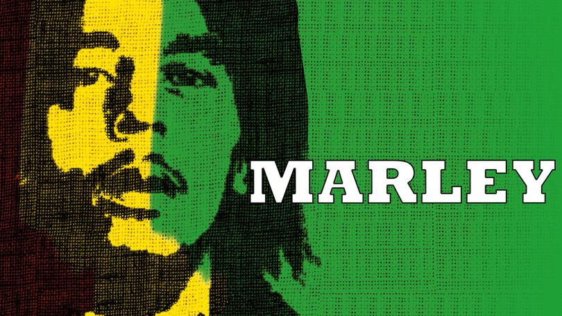 Marley Netflix