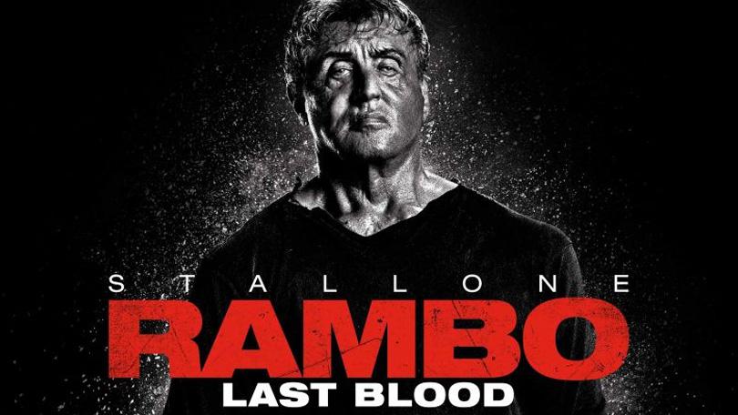 Rambo Last Blood Netflix