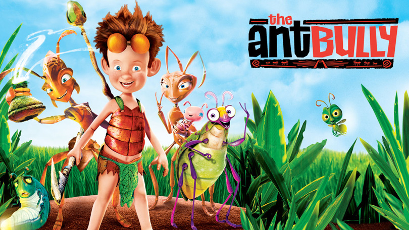 The Ant Bully Netflix