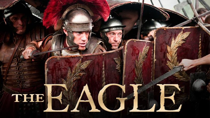 The Eagle Netflix