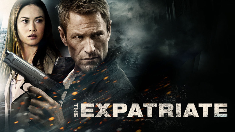 The Expatriate Netflix