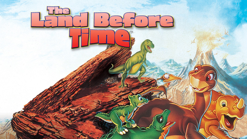 The Land Before Time Netflix