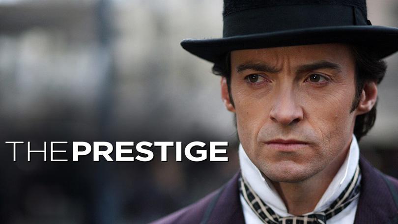 The Prestige Netflix