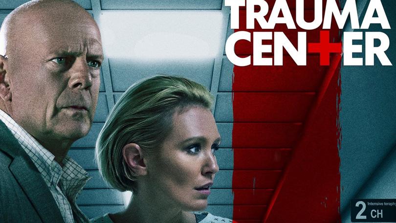 Trauma Center Netflix