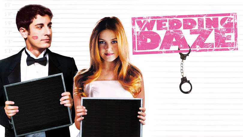 Wedding Daze Netflix