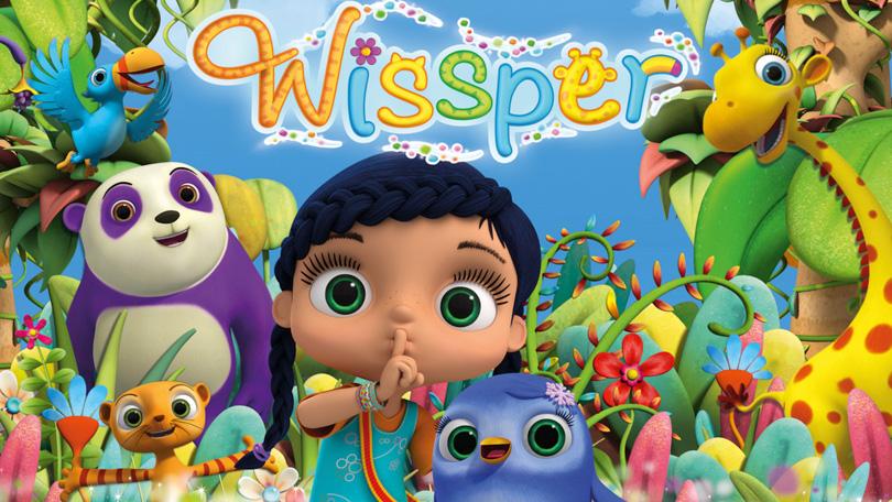 Wissper Netflix