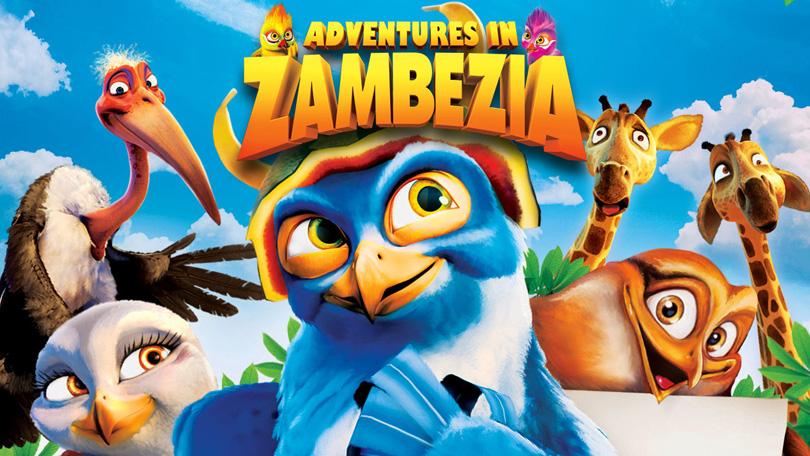Zambezia Netflix