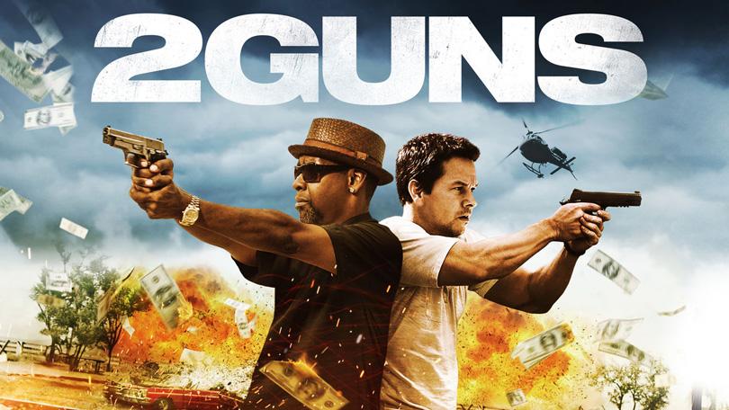 2 Guns Netflix