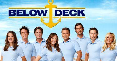 Below Deck Netflix