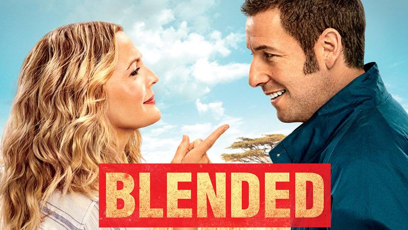 Blended Netflix