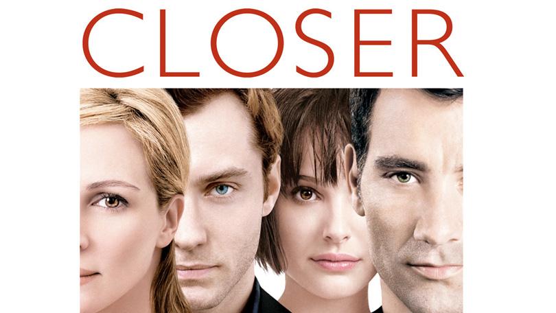 Closer Netflix