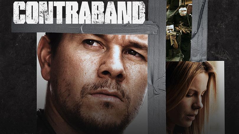 Contraband Netflix