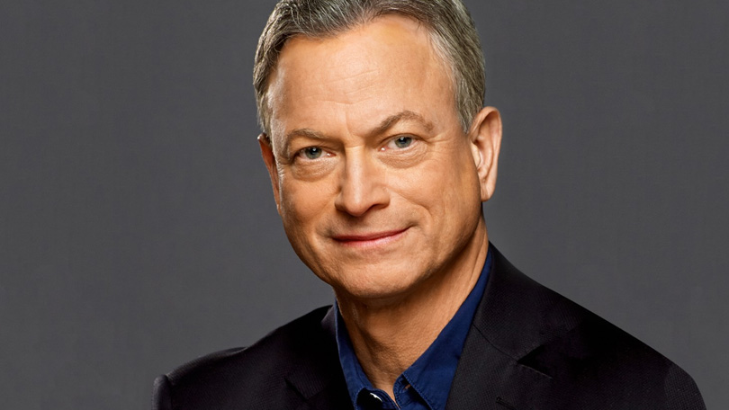 Gary Sinise 13 Reasons Why