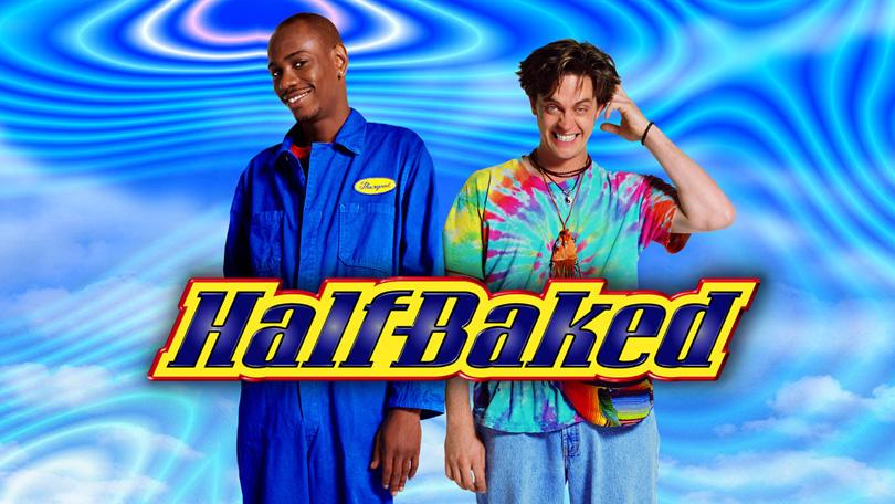 Half Baked Netflix