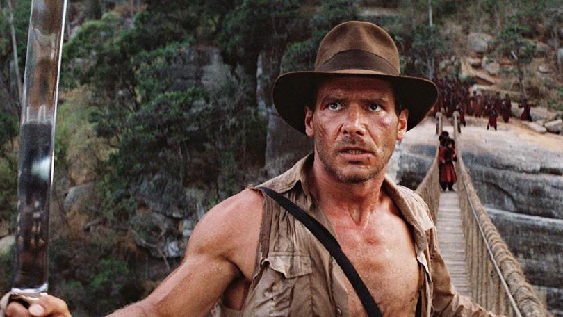 Indiana Jones and the Temple of Doom Netflix