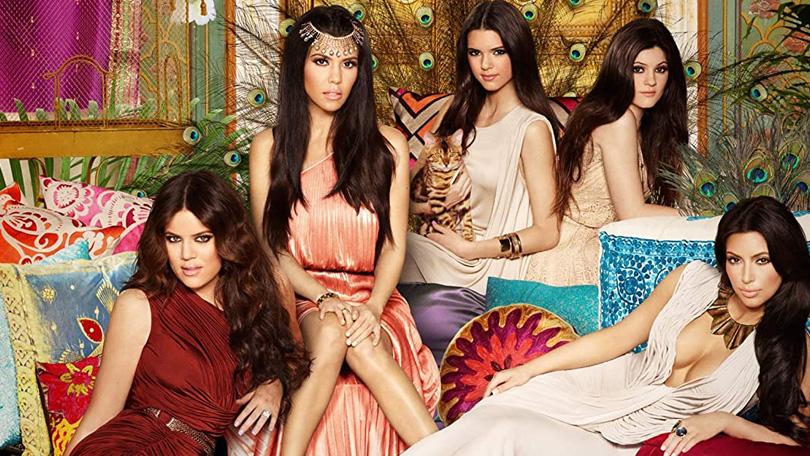 Keeping Up With The Kardashians Netflix