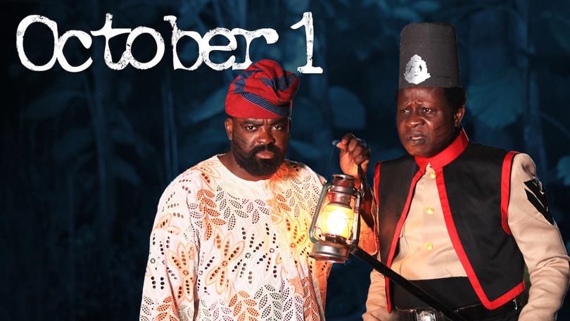 October 1 Netflix