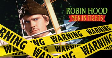 Robin Hood Verwijderalarm
