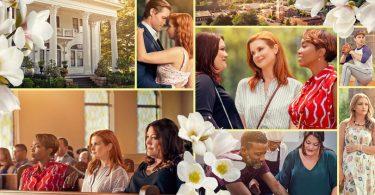 Sweet Magnolias Netflix seizoen 2
