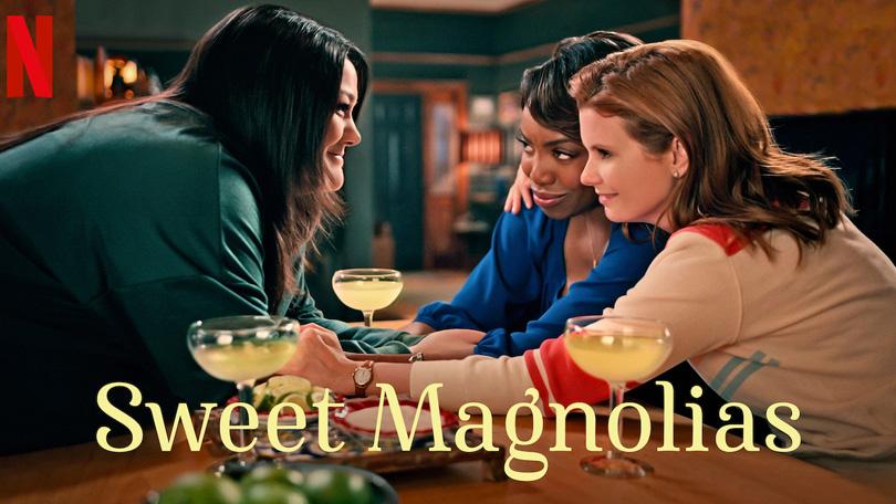 Sweet Magnolias Netflix