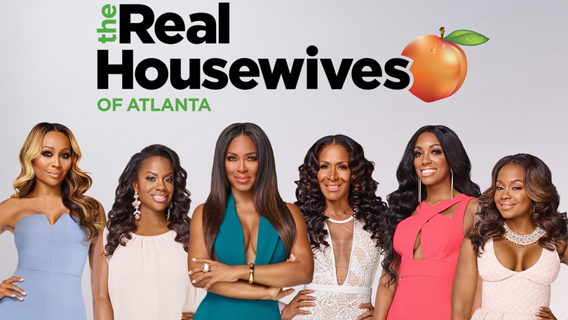 The Real Housewives Atlanta Netflix