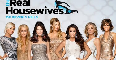 The Real Housewives Beverly Hills Netflix