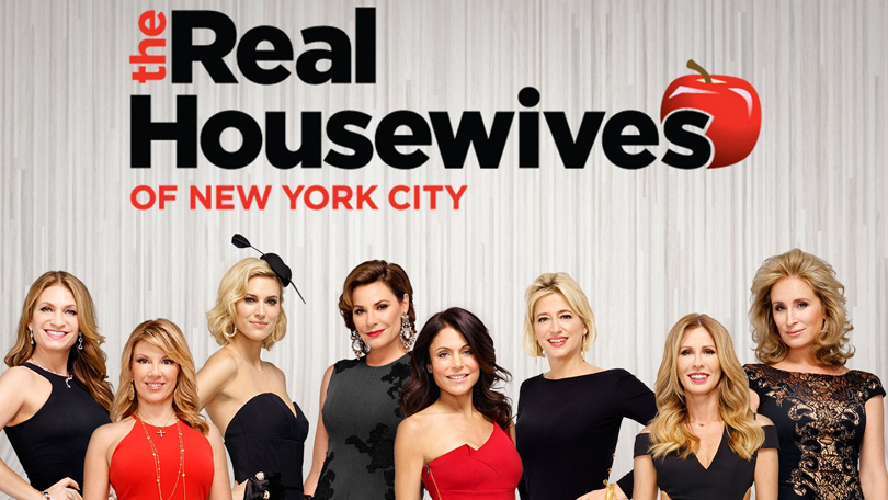 The Real Housewives New York City Netflix