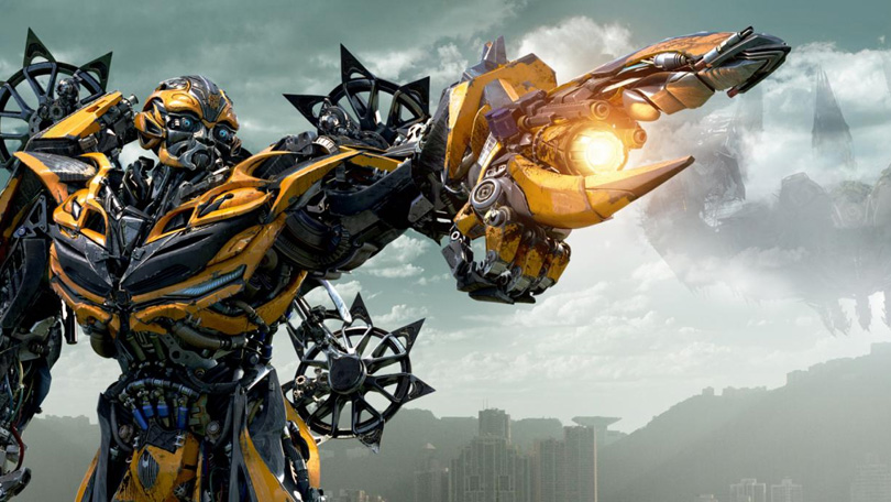 Transformers Age of Extinction Netflix