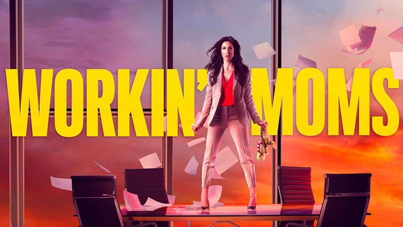 Workin Moms seizoen 5