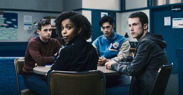 13 Reasons Why seizoen 4 Netflix