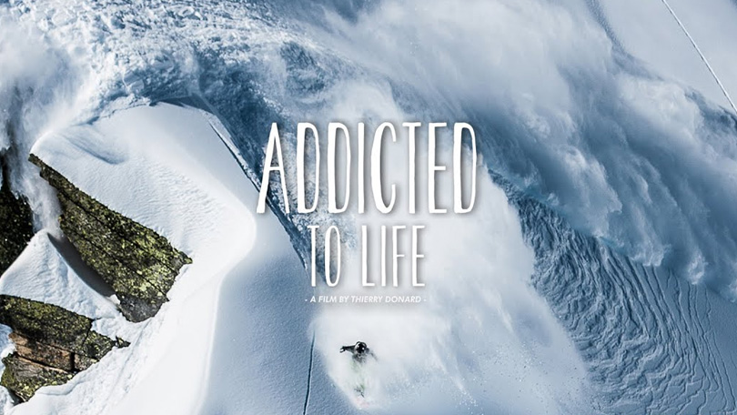 Addicted To Life Netflix