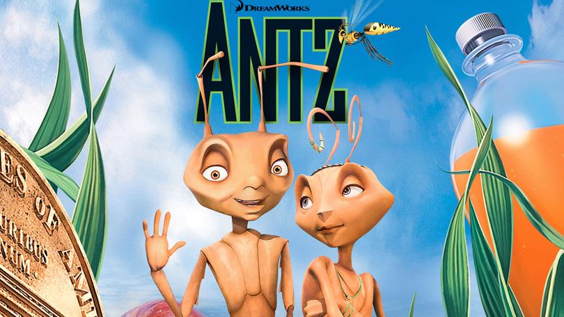 Antz Netflix