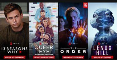 Beste Juni 2020 Netflix