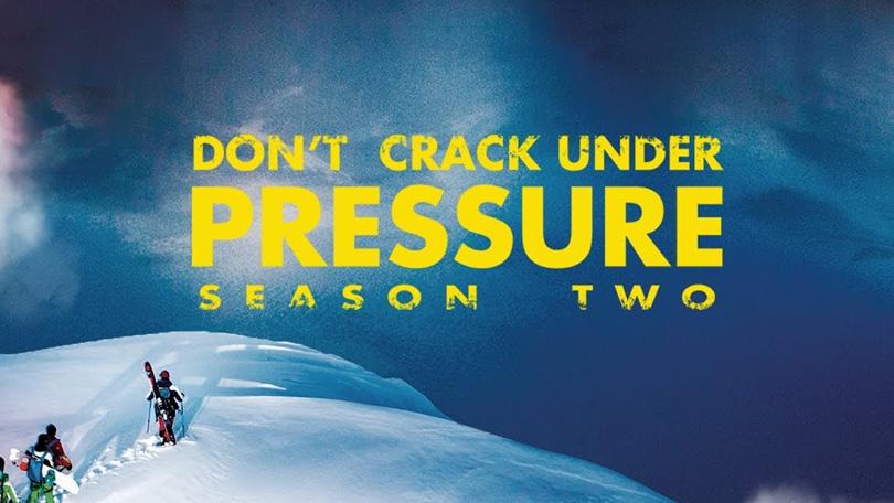 Dont Crack Under Pressure Netflix