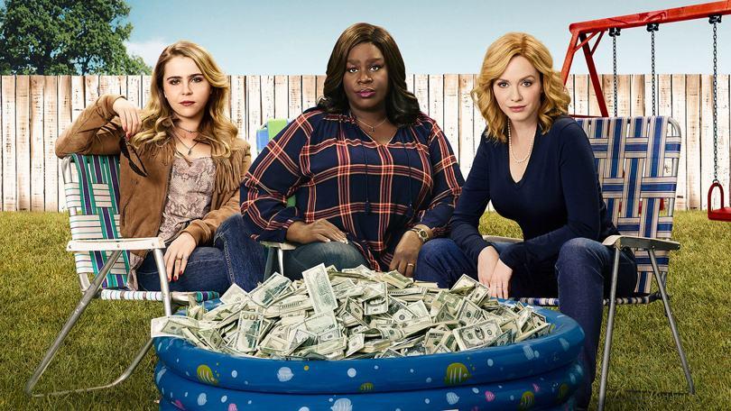 Good Girls seizoen 3