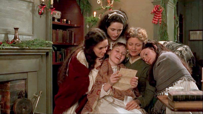 Little Women Netflix