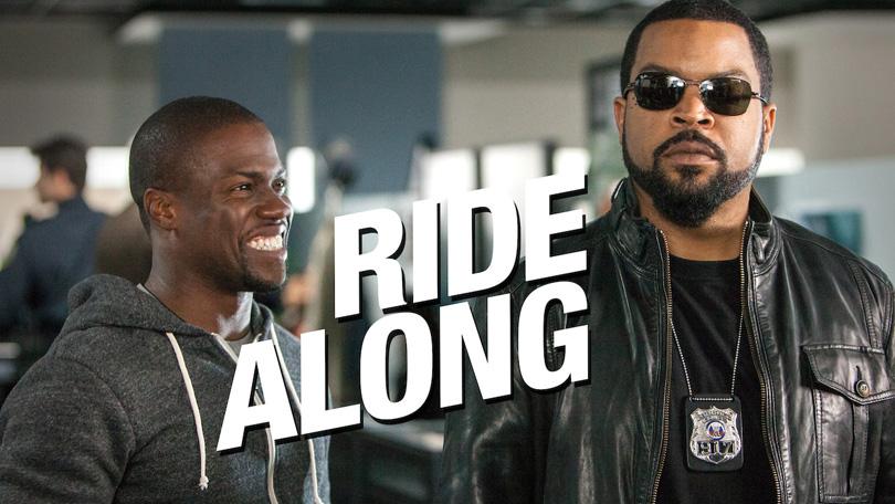 Ride Along Netflix