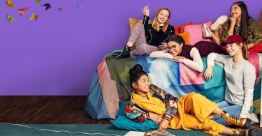 The Baby-Sitters Club Netflix