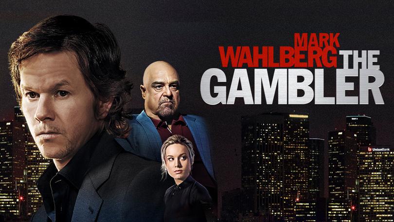 The Gambler Netflix