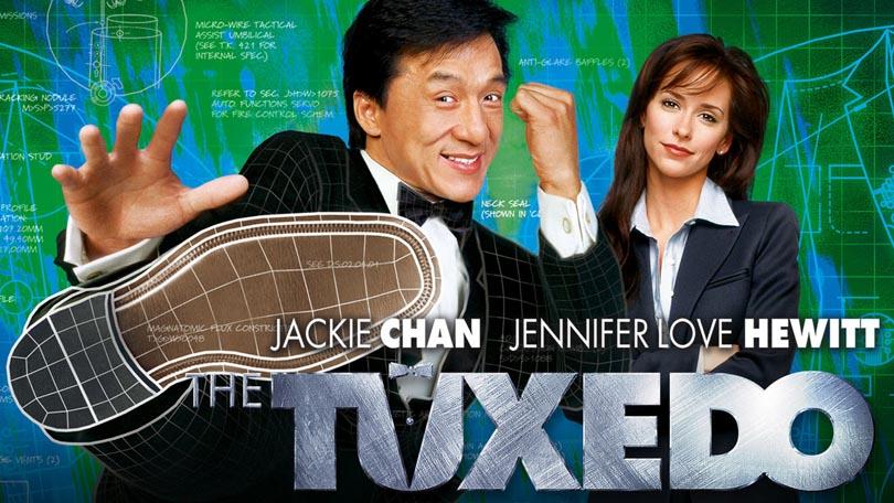The Tuxedo Netflix