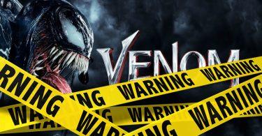 Venom Verwijderalarm
