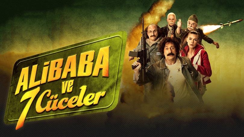 Ali Baba Netflix